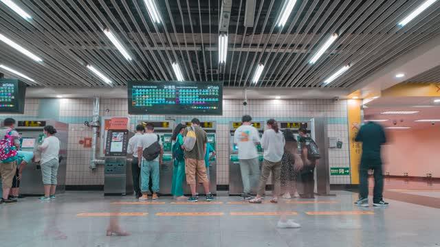 北京_北京地铁购票_天安门东站_地铁延时