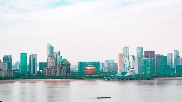 杭州_杭州商业中心_杭州CBD